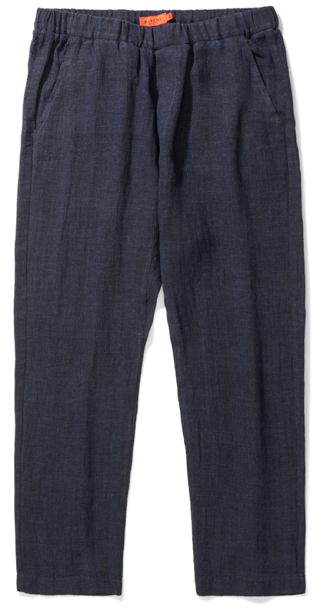 Barena Venezia Relaxed Drawstring Trousers