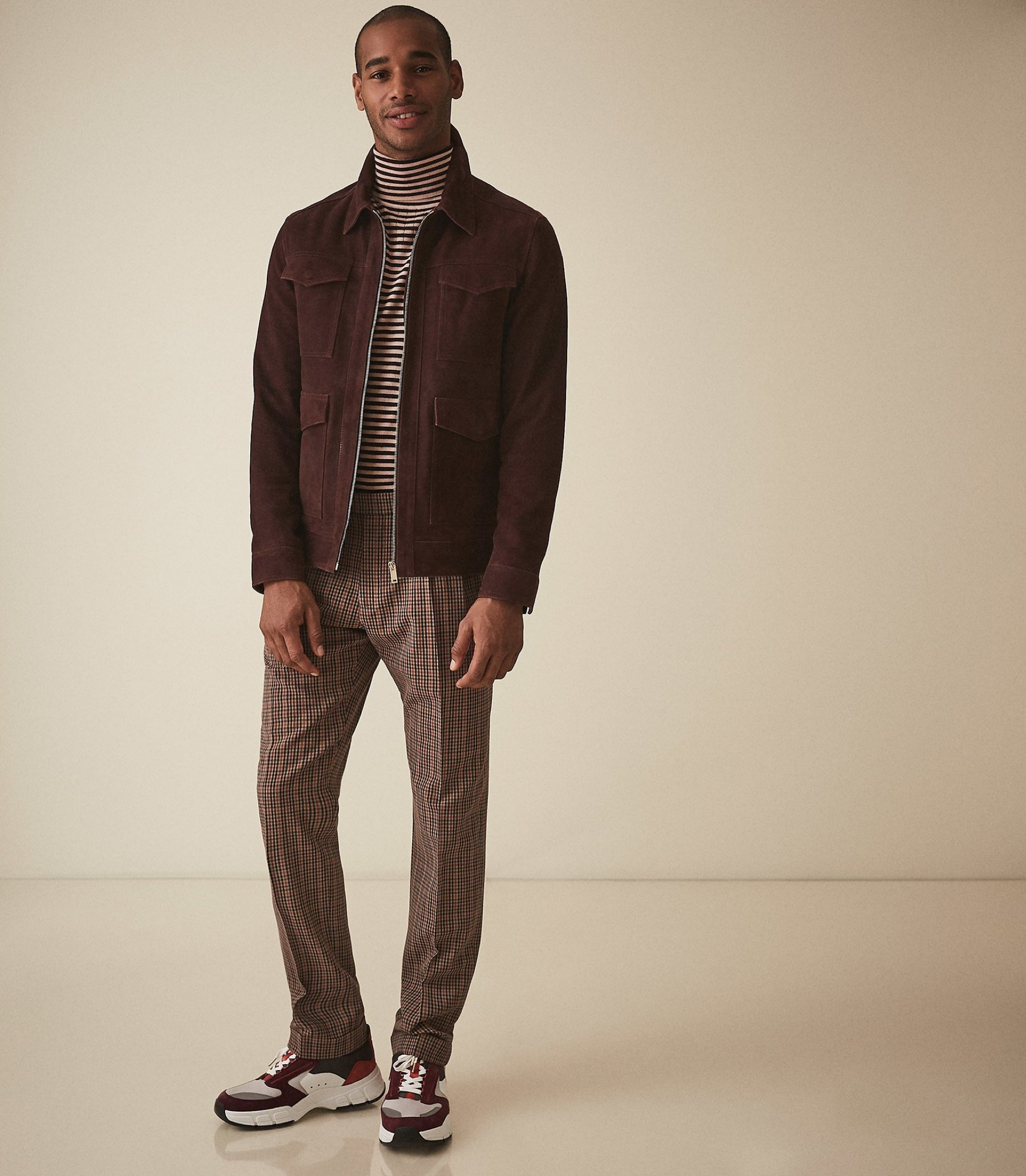 The best men's pants for spring