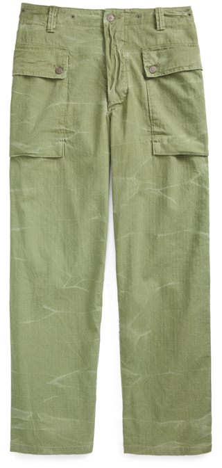 Polo Ralph Lauren Relaxed Twill Pants