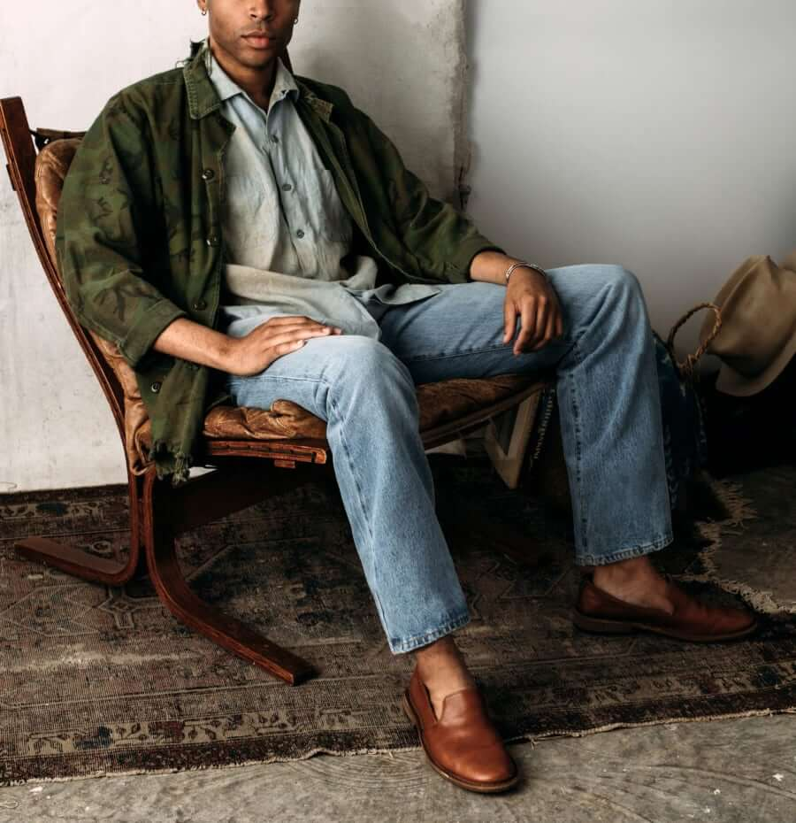 Best men's relaxed fit jeans in 2021