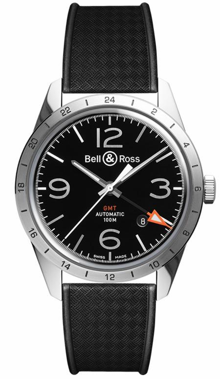 Bell & Ross BR 123 42mm