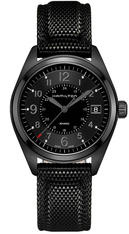 Hamilton Khaki Field 40mm Watch