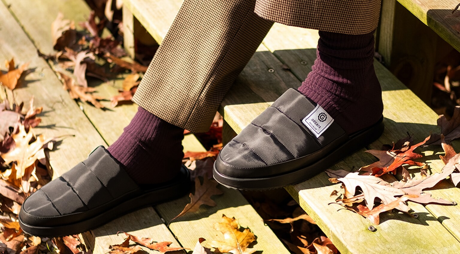 The Season's Most Comfortable Shoes