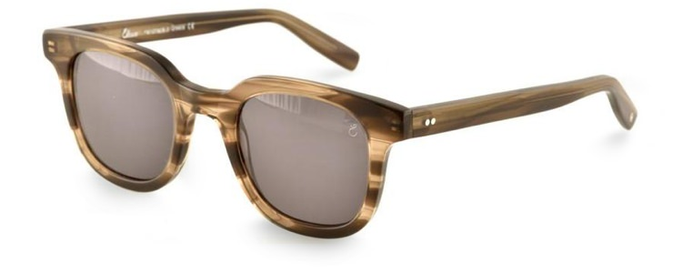 Ellison Wicker Sunglasses