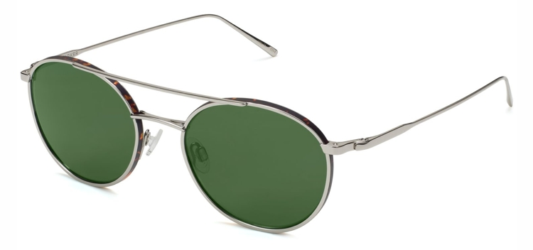 Warby Parker Harrison Sunglasses