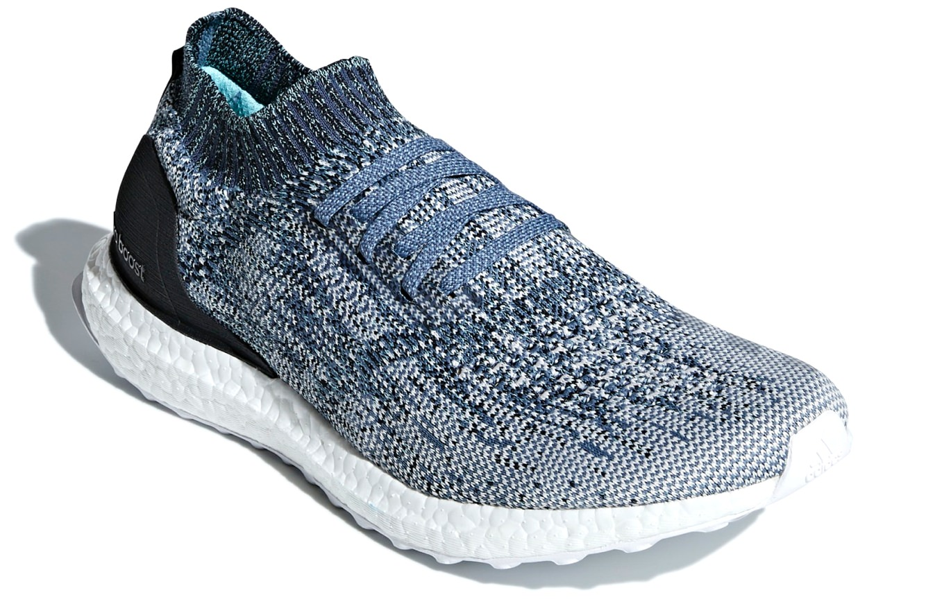 Adidas Ultra Boost Uncaged Parley Sneakers