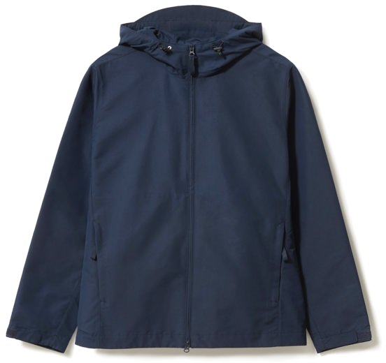 Everlane ReNew All-Weather Jacket