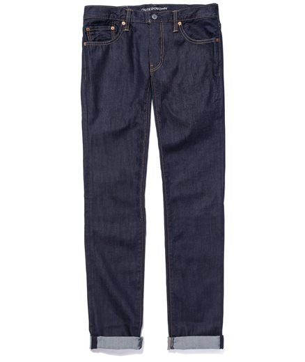 Levi's Outerknown 511 Slim Fit Jeans