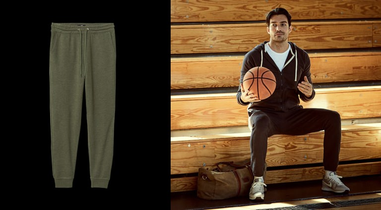 10 of the Coziest Sweatpants for Fall