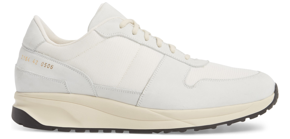 Common Projects Track Vintage Sneakers