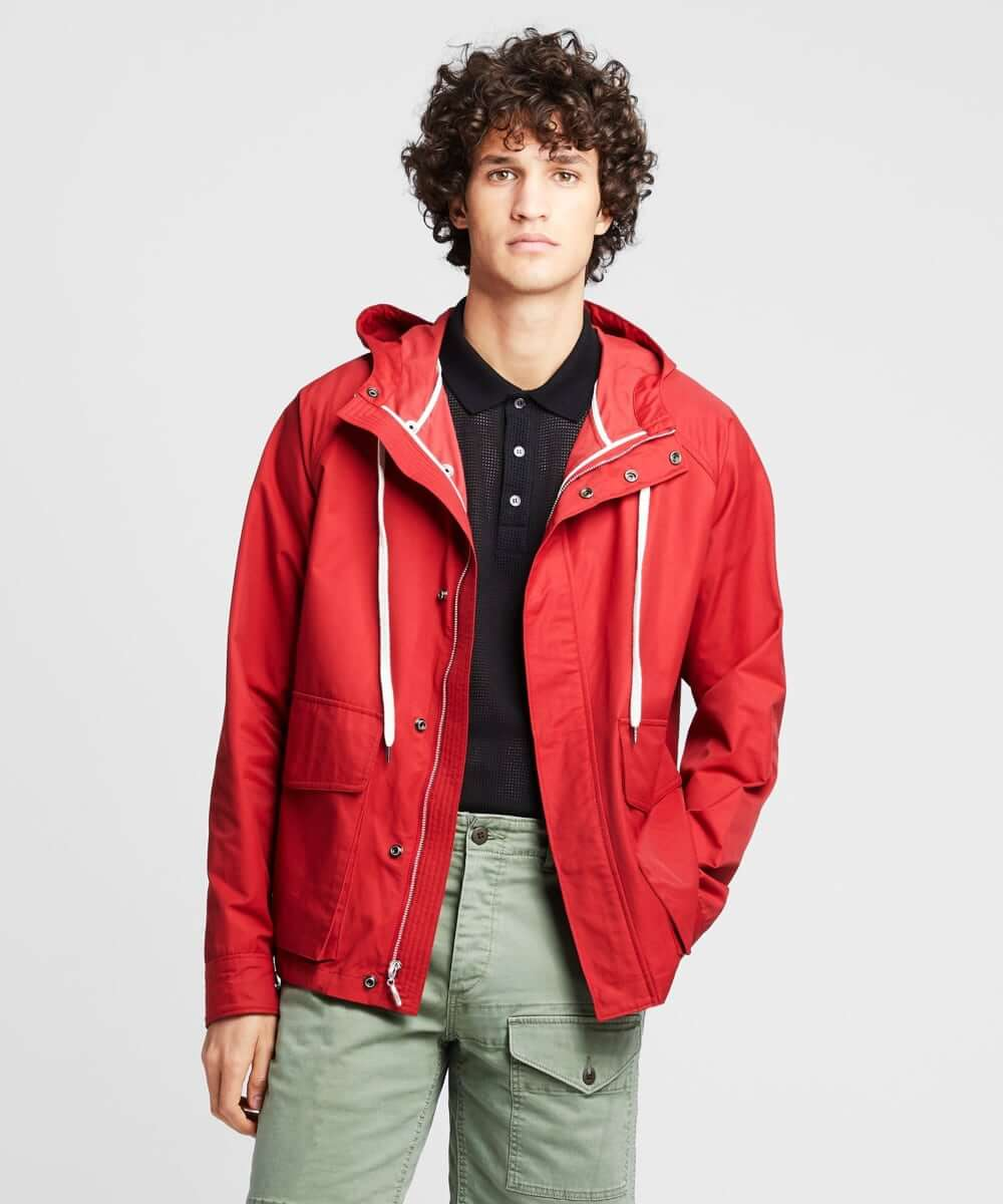 Best men's windbreaker and hiking jackets in 2021