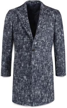 Suitsupply Alpaca Blend Overcoat