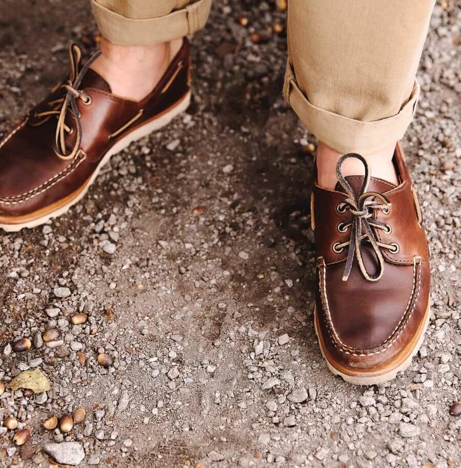 Best modern men's boat shoes in 2021
