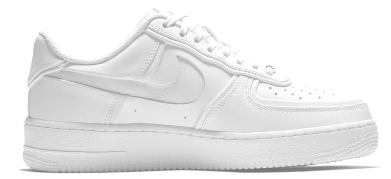 Nike x John Elliott Air Force 1