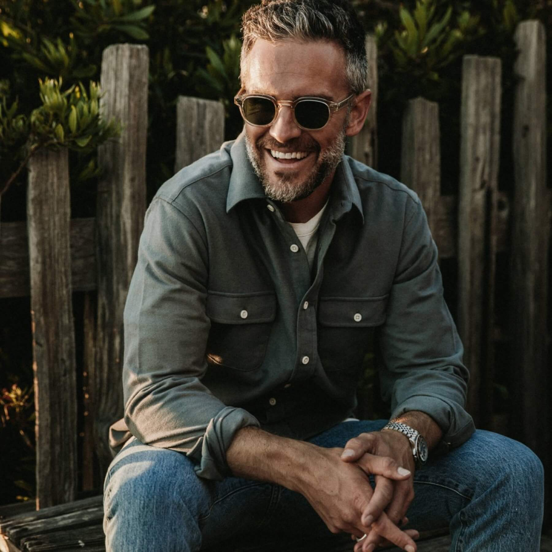 The best shirt jackets for men in 2019
