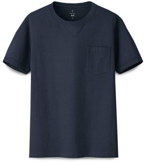 Tomas Maier for Uniqlo Longer Undershirt