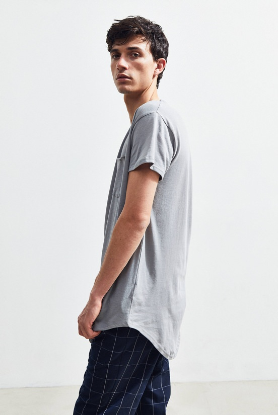 Urban Outfitters Longer Undershirt