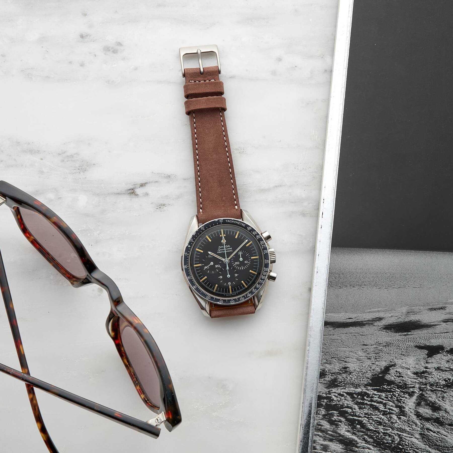 Quality affordable men's timepieces at Hodinkee