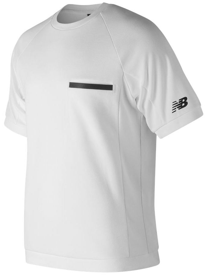 New Balance 247 Heavyweight Pocket Tee
