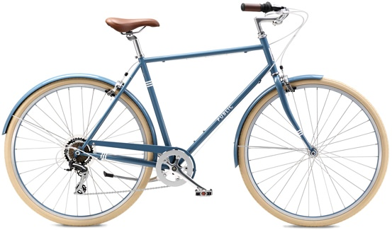 Best affordable around-town bikes