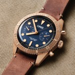 Make Your Watch Standout With the Perfect Patina