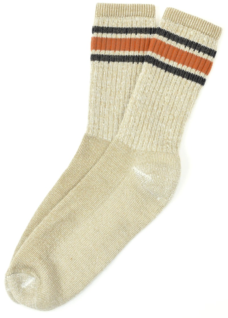 American Trench Silver-Infused Merino Socks