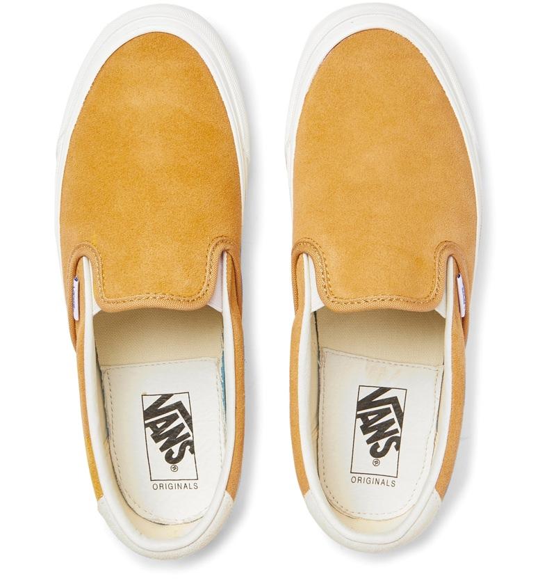Vans Suede OG 59 LX Sneakers