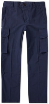 Ami Reinforced Cargo Pants