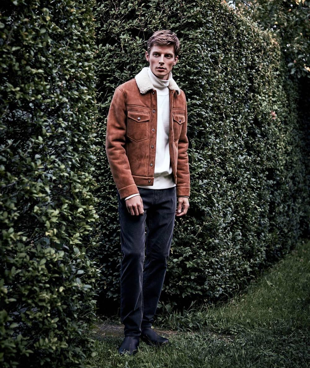 Coolest non-denim men's pants for fall