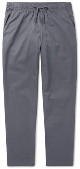 Save Khaki United Relaxed Twill Drawstring Chinos