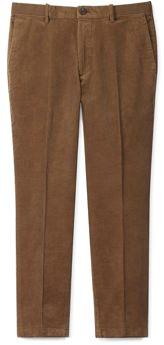 Uniqlo Ezy Ankle-Length Wide Leg Pants
