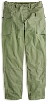 Wallace & Barnes Ripstop Cargo Pants
