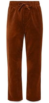 YMC Corduroy Drawstring Pants