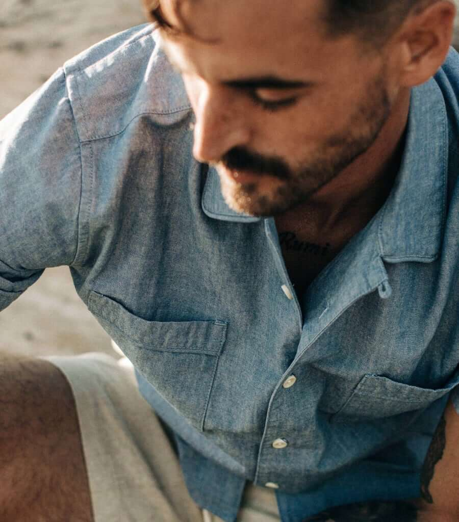 Men's early spring outfit inspiration