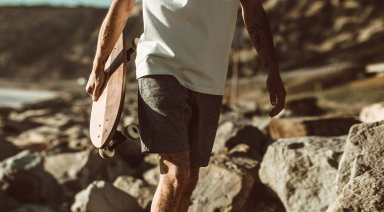 3 Essential Shorts to Save Your Summer Style