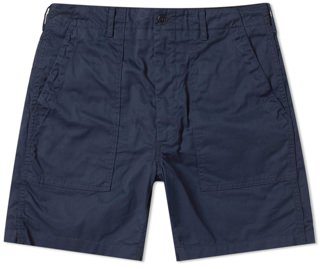 Engineered Garments camp shorts