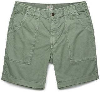 Faherty camp shorts