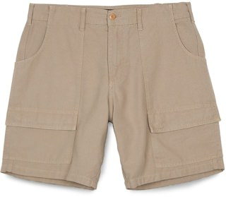 Finisterre camp shorts