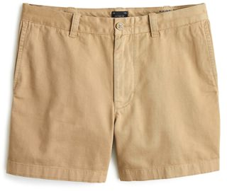J.Crew short shorts