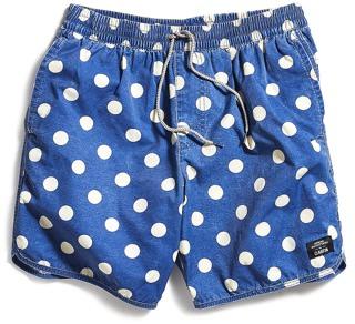 Katin + Urban Outfitters short shorts