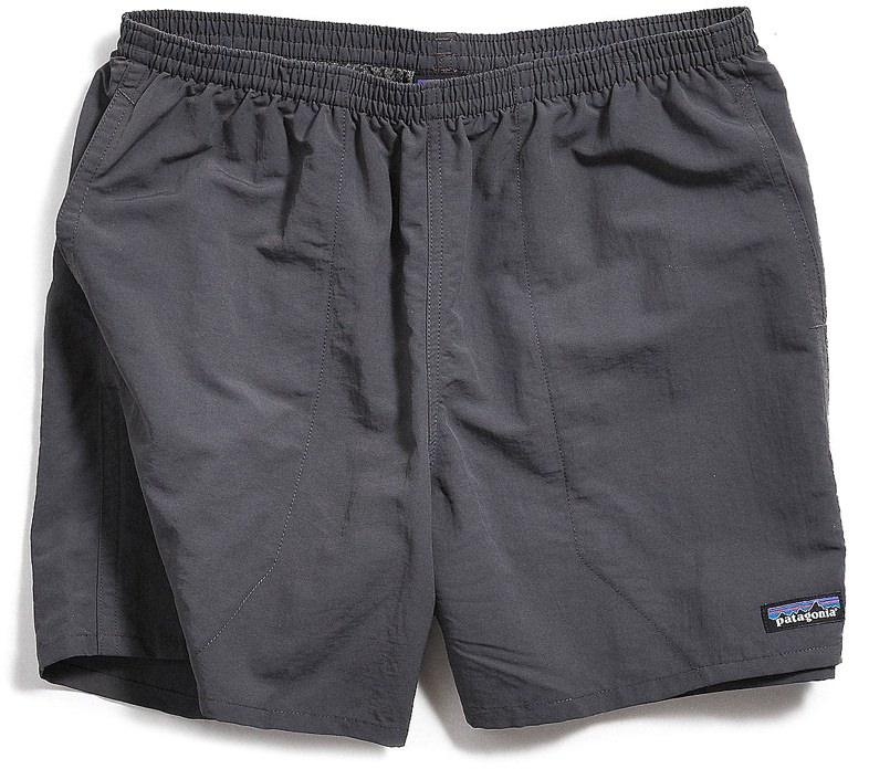 Patagonia short shorts