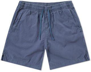 Save Khaki short shorts