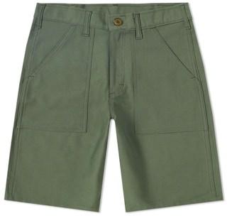 Stan Ray camp shorts