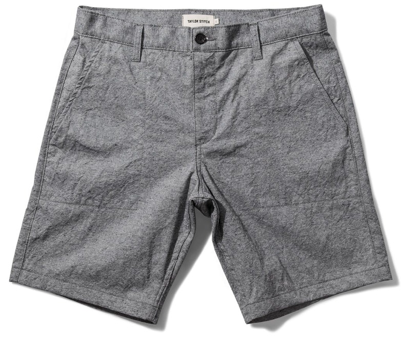 Taylor Stitch camp shorts