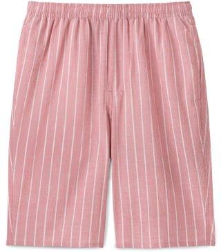 Uniqlo printed shorts