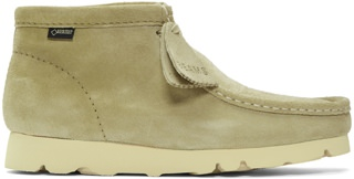 Clarks x Beams Wallabee GTX Boots