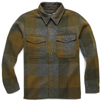 Filson Macinaw Jag-Shirt