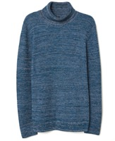 H&M Rib-Knit Turtleneck