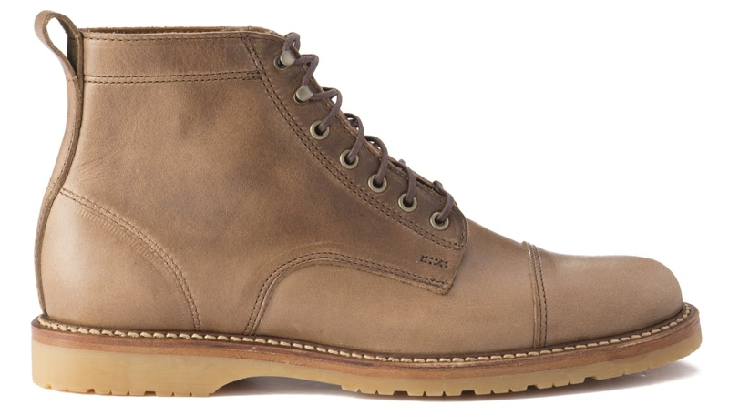 Rancourt & Co. Chromexcel Wolf Boot