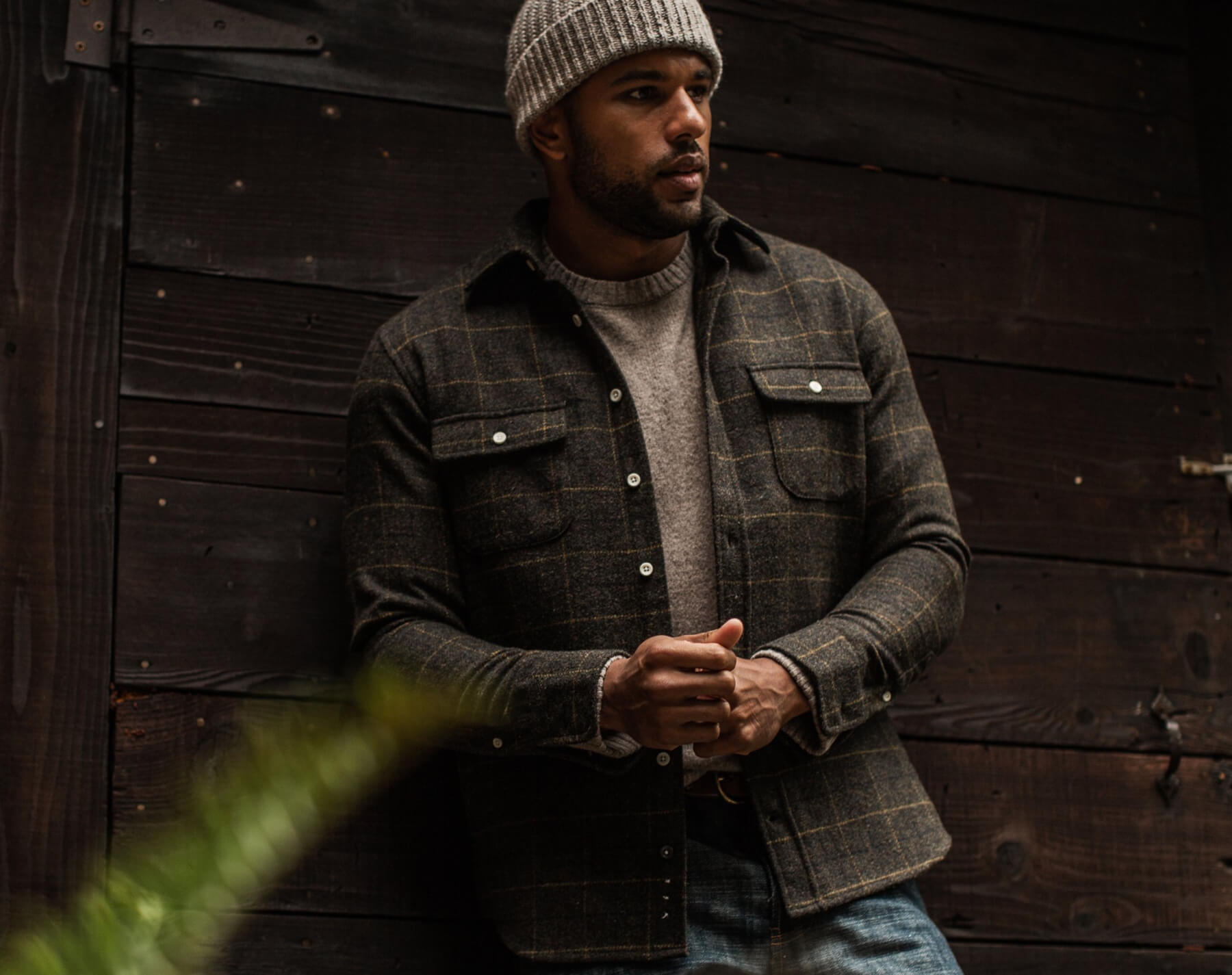 Men's fall weekend outfit ideas